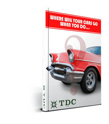 Where Will Your Cars Go mockup