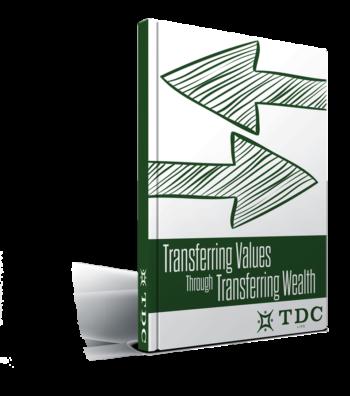 transferring values mockup