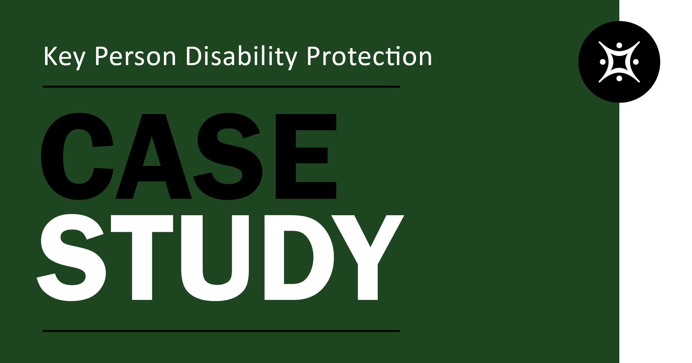 Key Person Disability Protection (Video and Case Study)