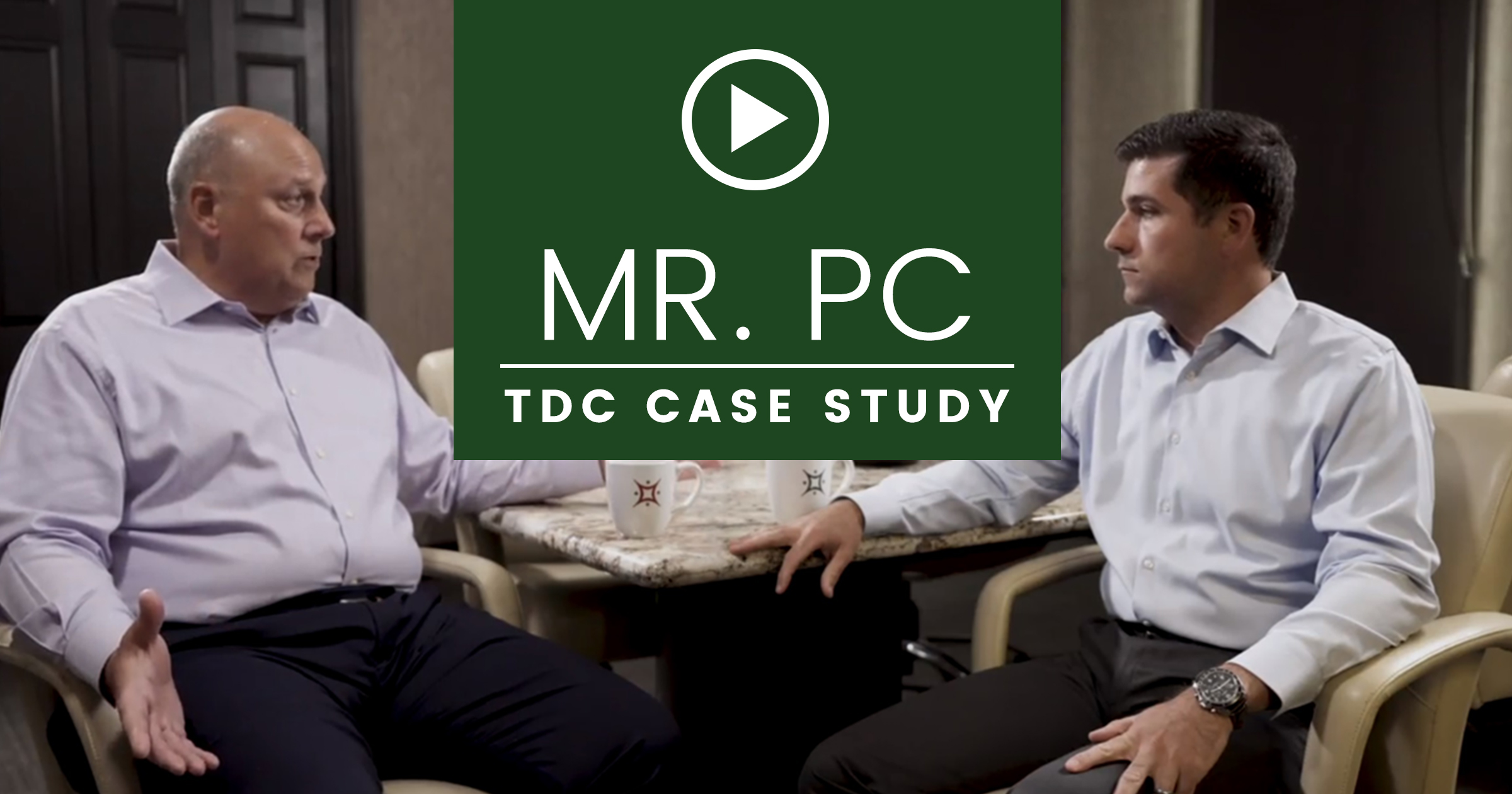 Case Study: Mr. PC (Video and Case Study)