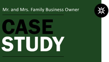 Mr. Family Business Owner